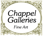 Chappel Galleries Contemporary Fine Art